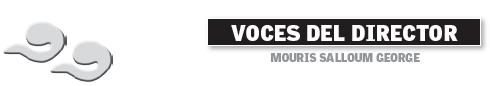 EDICION ESPECIAL Voces del Director