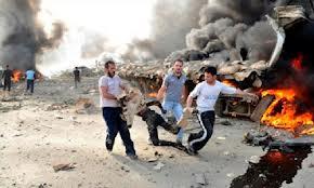 Siria: la mentira organizada del Estado  y de los medios franceses
