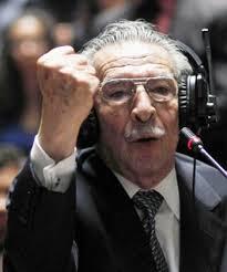 Condena a Ríos Montt  ¿Cambia algo en Guatemala?