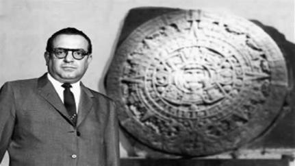 En homenaje a Pedro Ramírez Vázquez