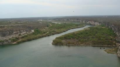Tamaulipas Sedienta