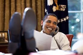Obama, Atila contra la Primera Enmienda