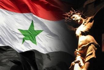 Para ciertos medios,   hablar del drama sirio es  políticamente incorrecto