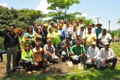 Granjas Mérida: Fraccionamiento Verde en Temixco