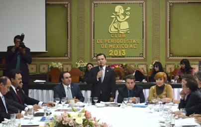 Por una Asamblea Legislativa del DF  más dialogante, productiva y transparente