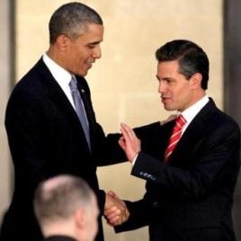 Peña Nieto esquivó la trampa turca