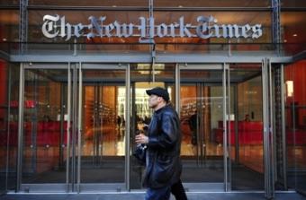 Los periódicos se están convirtiendo   en juguetes de multimillonarios