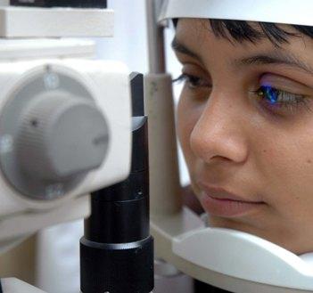 Glaucoma, la muerte silenciosa de la vista