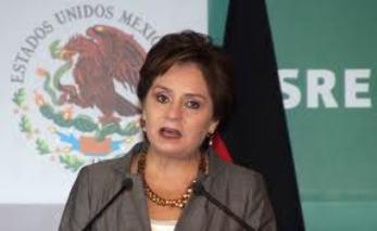 Tres diplomáticas mexicanas: Rosario, Patricia y Marisela La historia no las abolverá