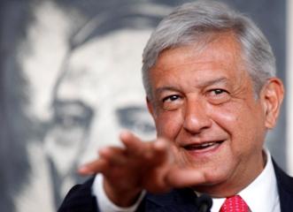 La catapulta de López Obrador