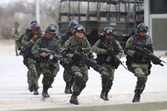 Michoacán geoestratégico y la nueva batalla de Apatzingán