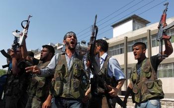 Siria ha cambiado