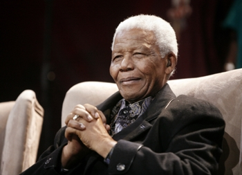 Mandela e Israel
