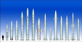 Misiles y «Escudo» en Europa