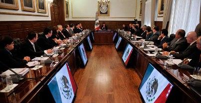 El nuevo Estado mexicano