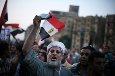 La estrategia de la Hermandad Musulmana en Siria