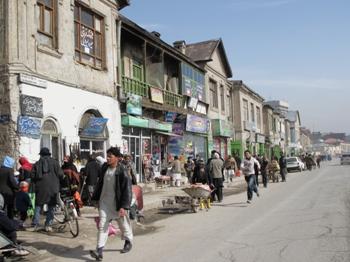 Innumerables muertos, pobreza, corrupción y el ascenso de los talibanes