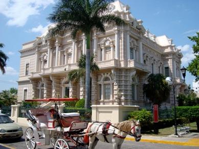 Yucatán, a la cola productiva en México