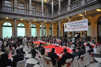 Petroleros Activos reclama voz en el debate de leyes secundarias de la reforma energética