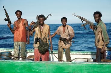Los Piratas de Somalia, la fábula del Capitán Phillips