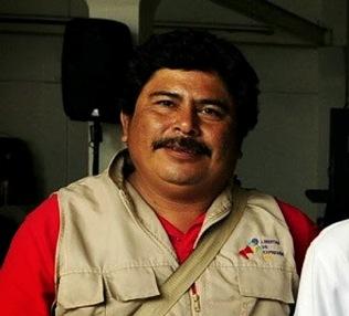 Gregorio Jiménez, una víctima más del exterminio periodístico