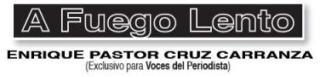 """""""El tesoro"""" petrolero"""