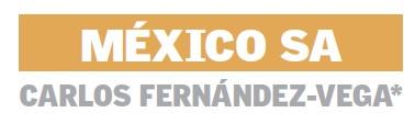 La buena nueva de Pemex  Más empleo... en España