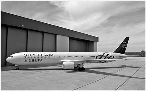 Skyteam767Logojet