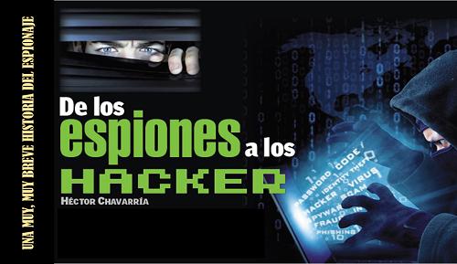 De los espiones a los hacker