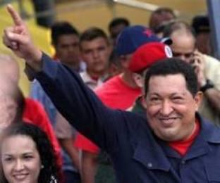 """Las """"dictaduras"""" de Chávez y Castro  diferentes a las """"democracias"""" de Bush, Obama y Calderón"""