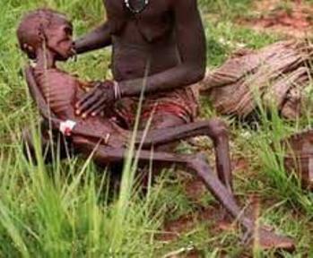 La ONU alerta de una inminente  hambruna global en 2013