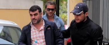 Arrestado periodista  que publicó lista de dos mil presuntos  defraudadores griegos