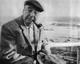 El misterio de la muerte  de Pablo Neruda