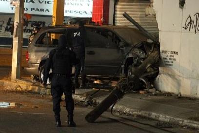 Ejecutan en Mazatlán a militares  de inteligencia que no portaban armas