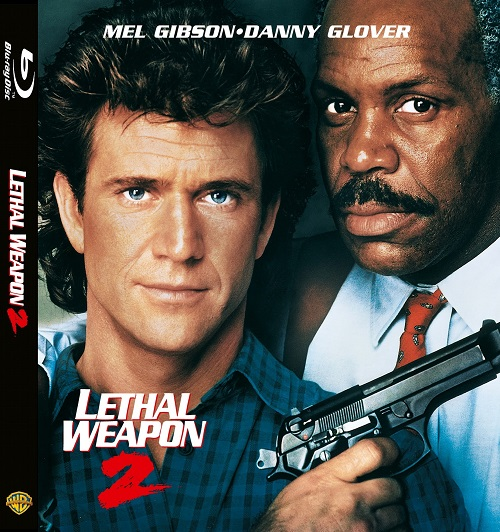 11 LETHAL WEAPON 2