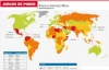 Aumentan los feminicidios en México