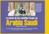 La noche de los cuchillos largos en Arabia Saudí
