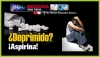 MEDICINA PARA TODOS: ¿Deprimido? ¡Aspirina!