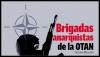 Las brigadas anarquistas  de la OTAN