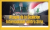 Ataque de la Coalición Internacional contra Siria