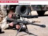Mundo Militar: Subfusil Neal Barrett M107 (M82) - Rifle de francotirador Una bomba atómica en Canadá