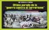 """DE SIRIA A IRÁN:Última parada de la """"guerra contra el terrorismo"""""""