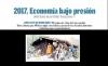 2017, Economía bajo presión