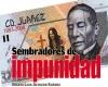 Sembradores de impunidad