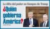La élite del poder en tiempos de Trump ¿Quién gobierna América?