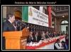 Palabras de Mario Méndez Acosta