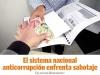 El sistema nacional anticorrupción enfrenta sabotaje