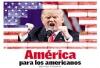 América para los americanos