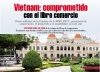 Vietnam: comprometido con el libre comercio