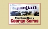 The Guardian y George Soros